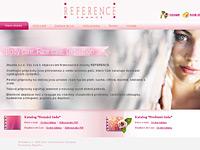 REFERENCE: французская косметика вне родины