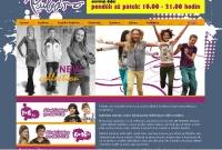 Puledro - новый бренд детской одежды